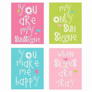 1000 ideas about green girls bedrooms on pinterest With kitchen colors with white cabinets with you are my sunshine wall art target