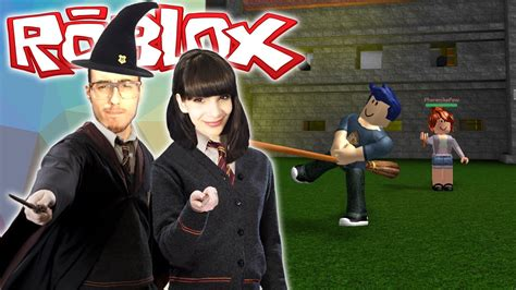 roblox ita harry potter tycoon  youtube