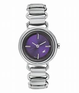 Fastrack 6117SM02 Women Watch Price in India: Buy Fastrack ...