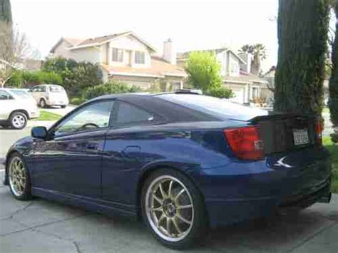 books about how cars work 2001 toyota celica regenerative braking sell used 2001 toyota celica gt s 6 speed manual show car very clean in sacramento