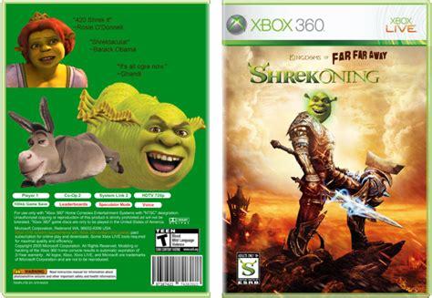 Shrek The Third Ntsc Xbox360-apathy Full Game Free