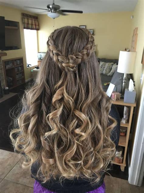 peinados  cabello ondulado pelo corto largo mediano