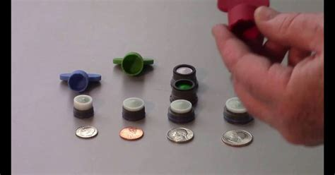 faucet aerator size chart  aerator guide scroll