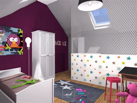 idees deco chambre fille idee deco chambre fille