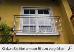 schlosserei metallbau lodel schwabach balkongelander edelstahl With französischer balkon mit sonnenschirm kleines packmaß