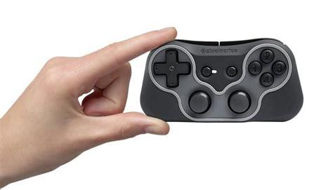 steelseries  mobile wireless game controller gadgetsin