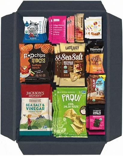 Snacknation Snack Healthy Delivery Office Service Snacks