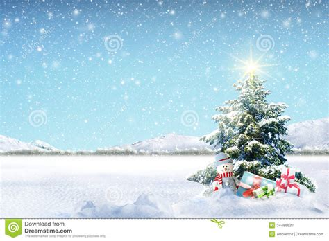 winter christmas theme stock photo winter holiday theme background image 34486620
