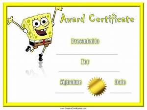 certificates for kids free and customizable instant With kid certificate templates free printable
