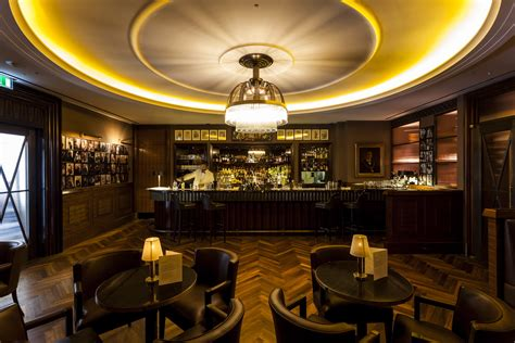 Bar Hotel by 16 Best Hotel Bars In The Sharpest Bars In