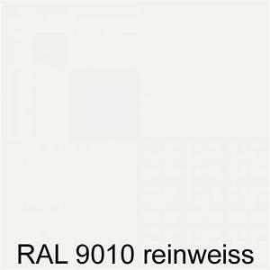 Farbe Ral 9010 : de castelli ~ Markanthonyermac.com Haus und Dekorationen