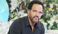 Kristoff St. John, 'Young and the Restless,' Star Found ...