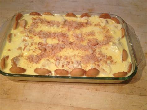 pudding recipe banana pudding recipes