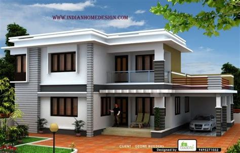 pictures  kerala houses   exterior plan  images modern bungalow house house