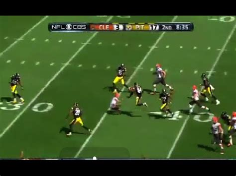 Antonio Brown Kicks Punter in Face, Necessary Roughness ...