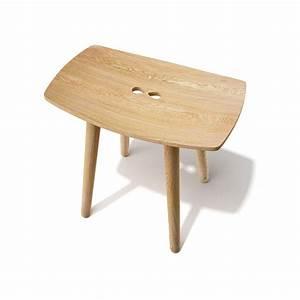Tabouret Bas Bois : tabouret bas design paul h tre mobilier design from ~ Teatrodelosmanantiales.com Idées de Décoration