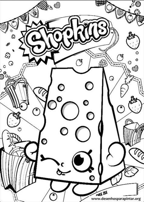 kleurplaten shopkins cupcake kids n fun kleurplaat shopkins shopkins 16 kleurplatenl com