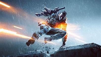 Battlefield Desktop Wallpapers Backgrounds Games