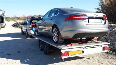 vendo carrello porta auto vendo carrello auto 3500 kg