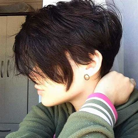 nice short hairstyle ideas for teen girls