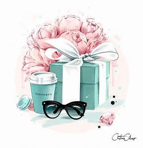 Tiffany Blue (Breakfast at Tiffany's) – Cristina Alonso Blog