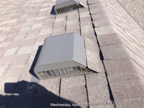 leaking roof vent roof leak vent repair ask the builder