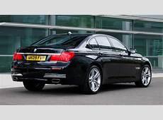 BMW 7series F01 MSport Package
