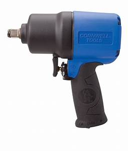 Cornwell Quality Tools Bluepower 1  2 U0026quot  Super Duty Impact
