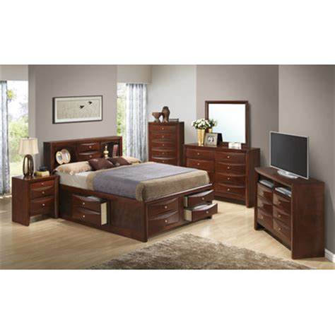 panel bedroom collection wayfair