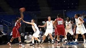 Penn State Women's Basketball vs Indiana - YouTube
