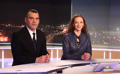 Florence Cassez, animatrice pour Planète + Crime Investiga ...