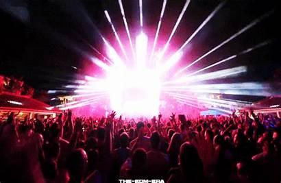 Edm Avicii Dance Festival Electro Mygifs Lasers