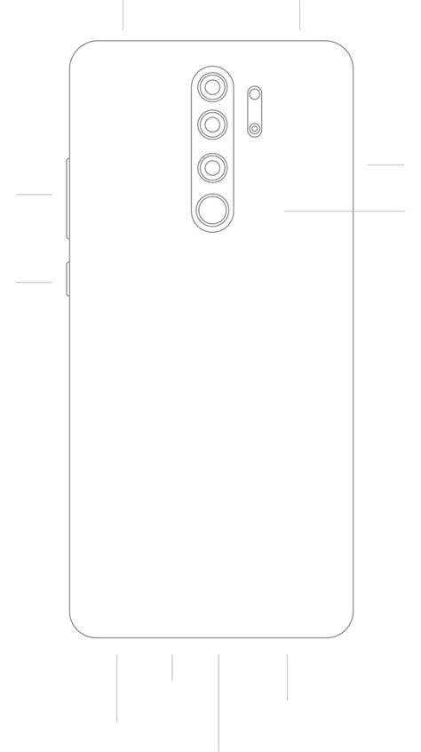 Redmi Note 8 Pro丨Xiaomi Italia丨Mi.com - la pagina | Design