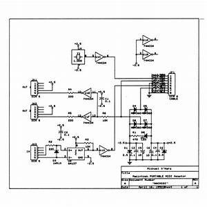 Usb To Lr35901 Converter Circuit For Multi Media