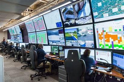 Command Centre Teletracking Carilion Datavis Central Centers