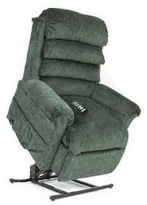 pride three position lift chair