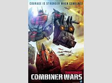ComicCon 'Transformers' Animated Series Based on