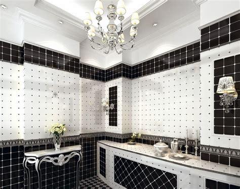 Badezimmer Schwarz Weiss by Contemporary Black And White Bathroom Ideas Designs