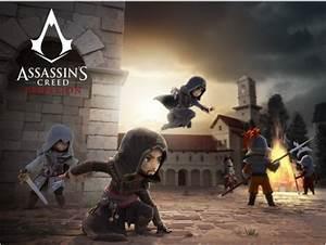 Assassin's Creed: Rebellion - Videojuegos - Meristation