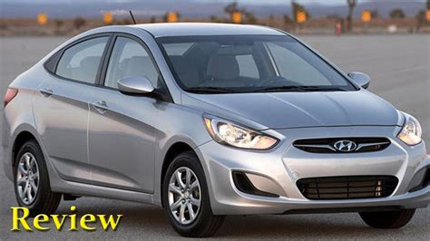 Vermont Hyundai by 2016 Hyundai Accent 2016 Automatic Review