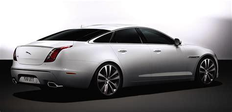 Jaguar Models 2014 by 2014 Jaguar Xj Gets A Host Of Interior Upgrades