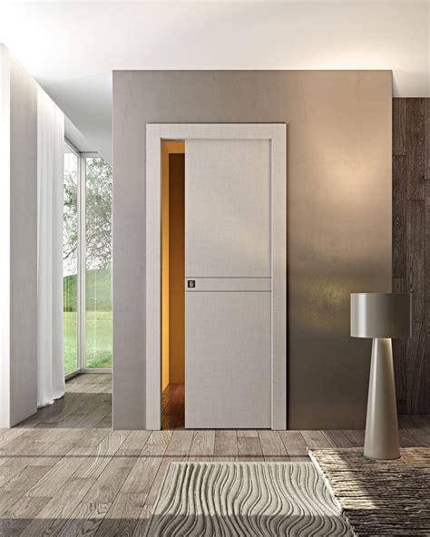 porte scorrevoli per interno porte scorrevoli interno muro tecnoserramenti trentino