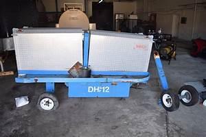 Davco Dhgp12 Aircraft Ground Power Unit Gpu Generator 28