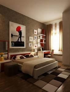 couleur peinture chambre adulte comment choisir la bonne With idee decoration chambre parentale