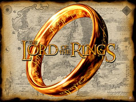 the tagline lord of the rings a retrospective