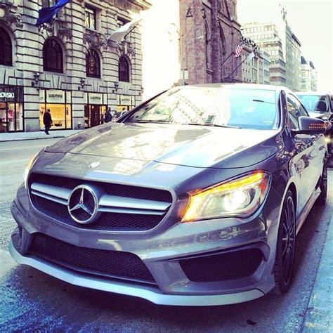 55 Best Mercedes Benz Cla / Cla45amg Images On Pinterest
