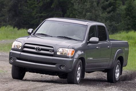 2005 Toyota Tundra Specs by 2005 Toyota Tundra Reviews Specs And Prices Cars