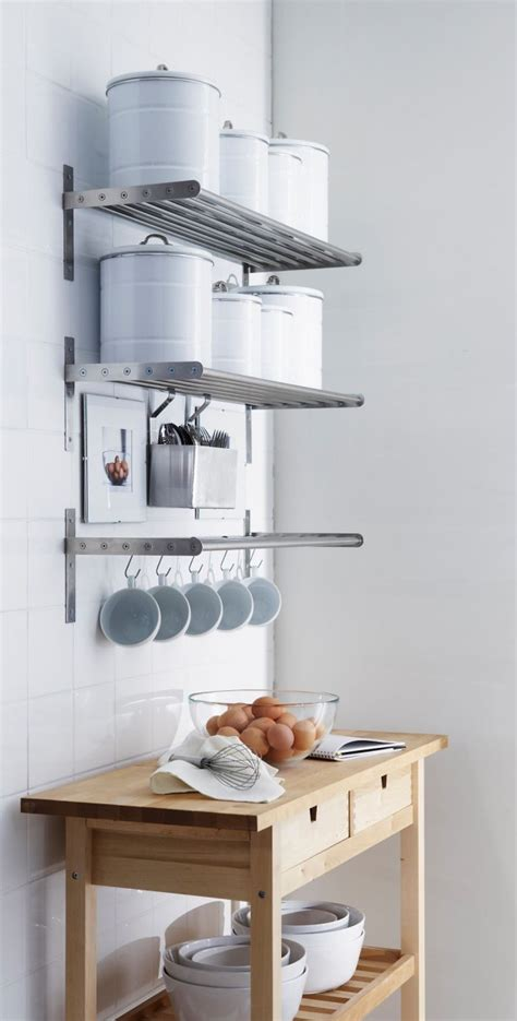 kitchen space savers 25 cool space saving ideas for your kitchen