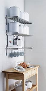25, Cool, Space, Saving, Ideas, For, Your, Kitchen