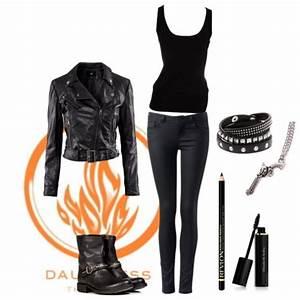 Divergent - Dauntless - The brave - Polyvore
